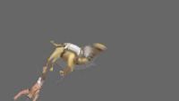 Camel Rider | Death | 1