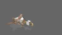 Camel Rider | Attack | 2