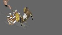 Chariot Archer  | Death | 1