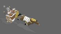 Chariot Archer  | Jog