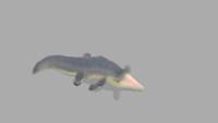 Croc | Attack | 1
