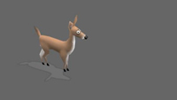 Deer | Idle