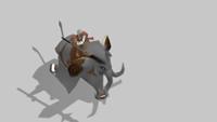 War Elephant | Jog