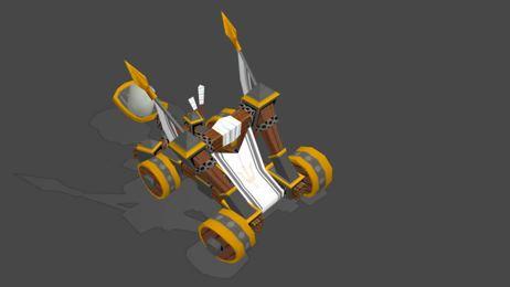 Catapult | Idle