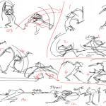 Rough Cropone Choreography